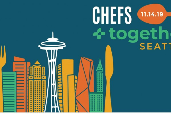 Chefs Together 2019