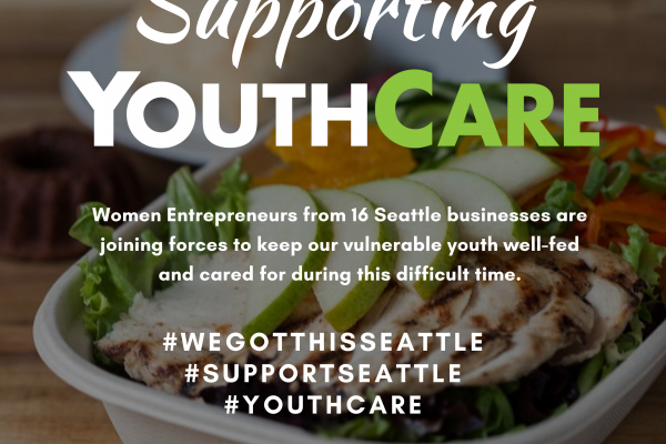Youth Care Social Media Post